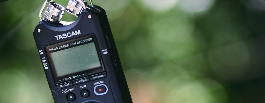 Wykrywanie podsłuchów, urządzeń nagrywających